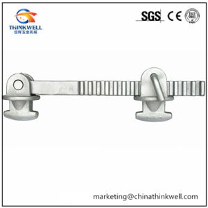 Forging Tension Bridge Fittings for Container Accessories pictures & photos