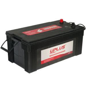 N220 12V Lead Acid JIS Maintenance Free Automotive Battery pictures & photos