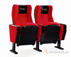 Hongji Classic Academic Auditorium Hall Seating, Church Chair pictures & photos