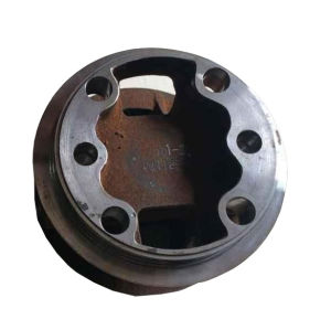 OEM Steel Welded and Stamping Railway Components with En 15085 pictures & photos