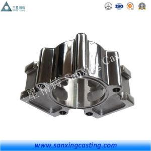 CNC Machining Aluminum Parts Milling Machine Spare CNC Parts pictures & photos