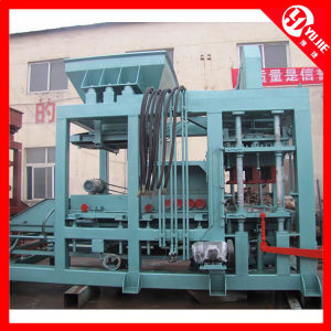 Machines for Brick Making, Germany Brick Making Machine pictures & photos