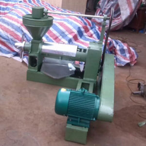 Sunflower Seeds Cooking Oil Press pictures & photos