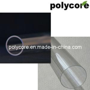 Transparent Hard Plastic Tube PC Tube pictures & photos