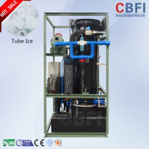 1 Ton Tube Ice Machine for Cooling Beverages and Wine pictures & photos