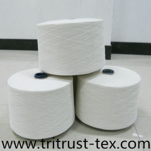 100% Polyester Sewing Yarn (2/42) pictures & photos