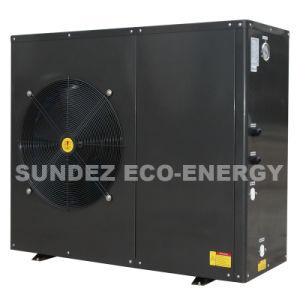 Air Source Heat Pump for Heating (9.5KW) (SDRS-075-B)
