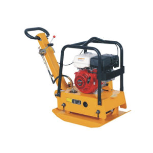 High Quality Plate Compactor Honda Hzr160 pictures & photos