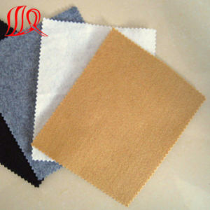PP/Pet Nonwoven Geotextile Fabric for Road Paving River Railway pictures & photos