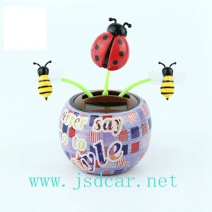 Car Decoration Swing Apple Blossom (JSD-P0068) pictures & photos