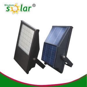 LED Solar Flood Light (high brightness & high powered)