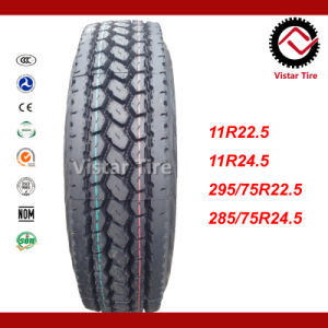 11r22.5 Longmarch Brand Bus Tire pictures & photos