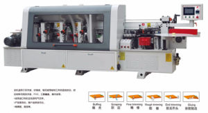 Automatic Wood Edge Bonding Machine with Ce pictures & photos