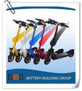 Most Popular Portable Folding Electric Scooter for Adults pictures & photos