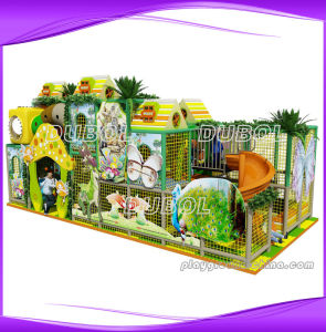 Amusement Kids Playground Indoor (3054A)