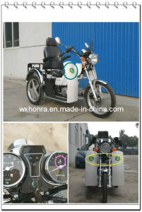 110CC Disabled Tricycle / Handicapped Tricycle / Triciclo pictures & photos