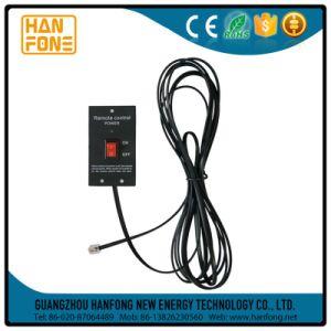 12V 110V/220V Car Power Inverter From Guanzghou (FA1500) pictures & photos