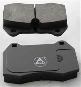 Wholesale Icer Brake Pads D1139 for Opel Car Made in Factory with Production Line1605 810 pictures & photos