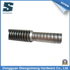 Screw for Processing Machinery (Processing Machinery)