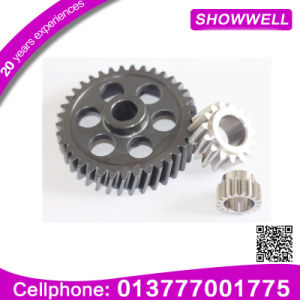 High Quality Innovative Products Machinery Spur Gear From China Planetary/Transmission/Starter Gear pictures & photos