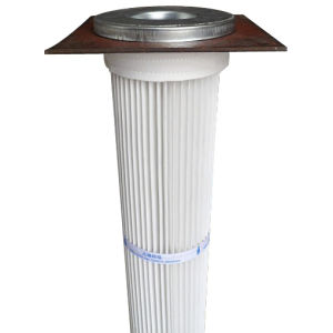 Mtr Pleated Filter Cartridge pictures & photos