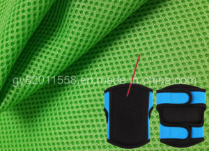 Safety Gear Mesh Fabric pictures & photos