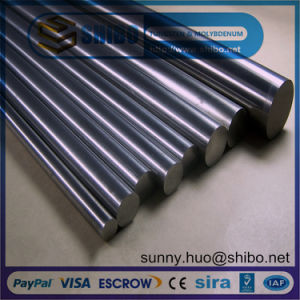 High Density and Purity Tungsten Rod for Sale pictures & photos