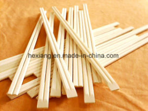 Custom Printed Disposable Bamboo Chopsticks for Sushi pictures & photos