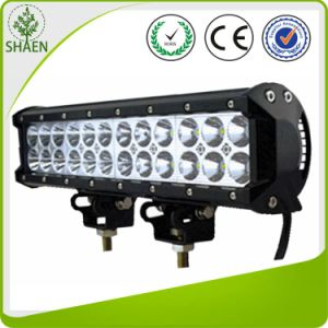 Hot Selling CREE Chip LED Car Work Light 72W pictures & photos