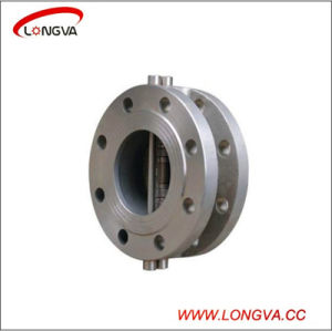 Stainless Steel Wafer Type Chek Valve pictures & photos