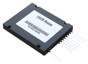 1X4 CWDM Mux Small Plastic Box