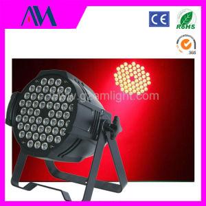 LED 3in1 RGB Full Color PAR Light