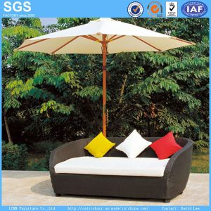 Garden Rattan Furniture Wholesale pictures & photos