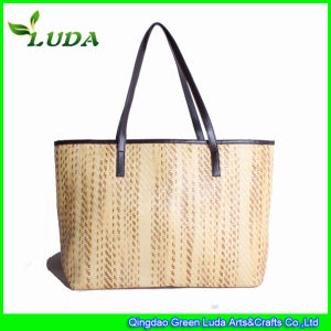 Luda New Fashion Straw Beach Bags 2015 New Style