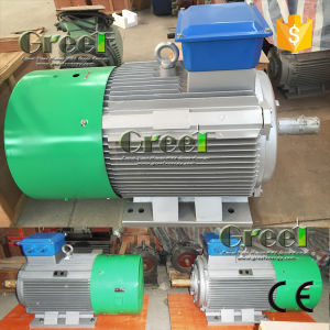 High Efficiency 40kw 60rpm Generator Used for Wind Turbine pictures & photos