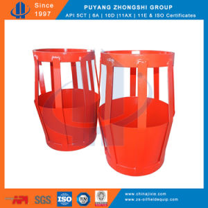 Oil Cementing Tool Slip on Cement Basket pictures & photos