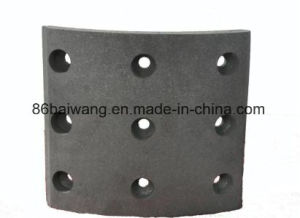 Bus Truck Brake Lining pictures & photos
