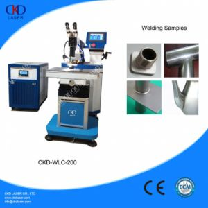 Laser Mould Welding Machine pictures & photos