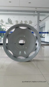 Wheel Rims for Tractor/Harvest/Machineshop Truck/Irrigation System-2 pictures & photos