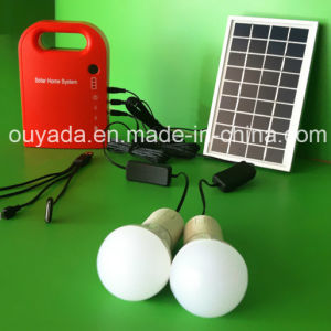 Household Solar Lighting System pictures & photos