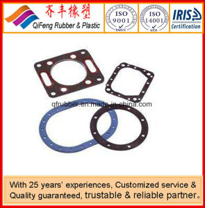 OEM Rubber Parts with 25 Years Experience pictures & photos