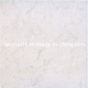 Polished Natural Crema Cloudy Limestone Stone Tile for Flooring/Wall pictures & photos
