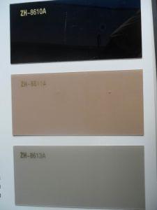 Mirror Acrylic Sheet (ZHUV) pictures & photos