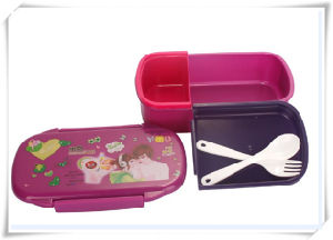 High Quanlity Kids Lunch Box pictures & photos