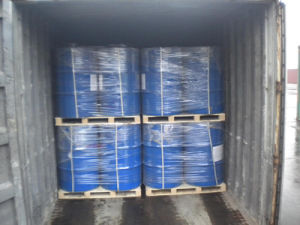 Excellent Solvent $ Organic Chemical N-Ethyl-2-Pyrrolidone Nep CAS 2687-91-4 pictures & photos