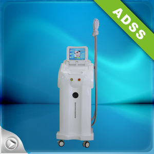 Shr + Opt IPL Hair Removal Beauty Instrument pictures & photos
