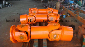 SWC Cardan Shaft with Telescopic Length pictures & photos