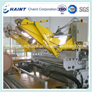 Kraft Wrapping Machine pictures & photos