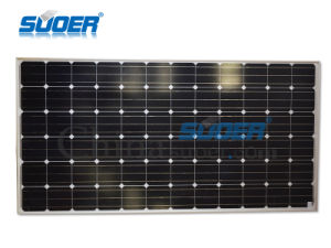 Suoer Mono 36V 300W Solar Cell Panel pictures & photos