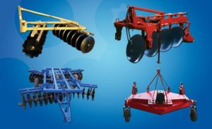 ISO 9001 Certified Agricultural Implement for Sale pictures & photos